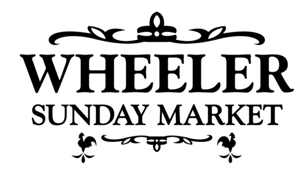 Wheeler Sunday Market Logo
